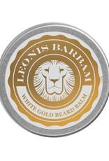 Leonis Barbam White Gold Beardbalm
