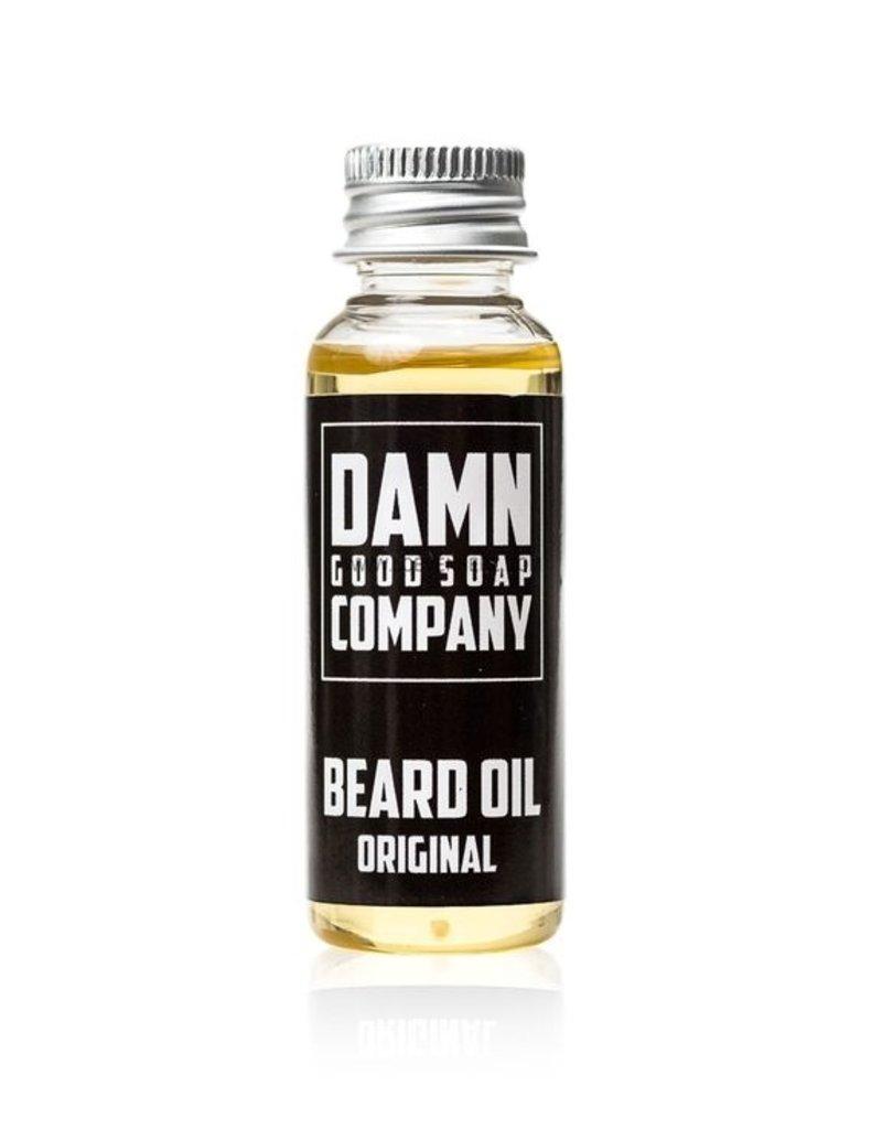 Beardoil 'originall  refill