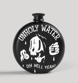 The Dudes Liquor cabinet 'Unholy water'
