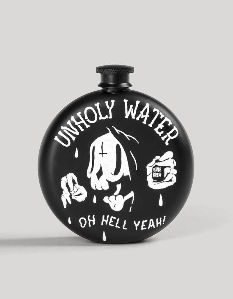 The Dudes Liquor cabinet 'Unholy water'