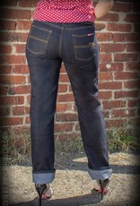 Rumble59 Garage gal denim