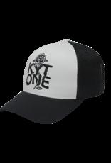 Kytone Cap Rose