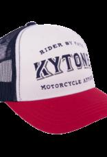 Kytone Cap Free-Cut