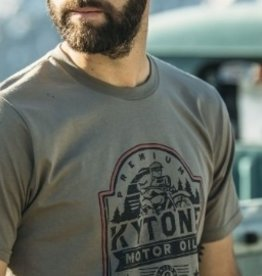 Kytone T-shirt Premium oil