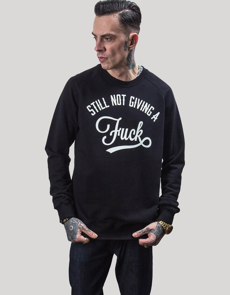 The Dudes Sweatshirt SNGAF