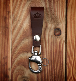Pike Brothers Superior Garment 1965 Key Hanger