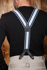 Pike Brothers Superior Garment 1937 Heavy Duty Braces