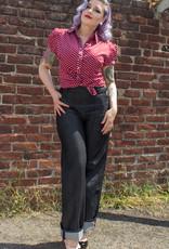 Rumble59 Black Marlene jeans
