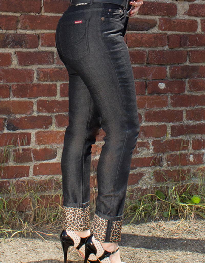 Rumble59 Black Marilyn's Curves