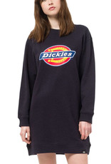 Dickies Benham Sweatshirt Dress Dark Navy