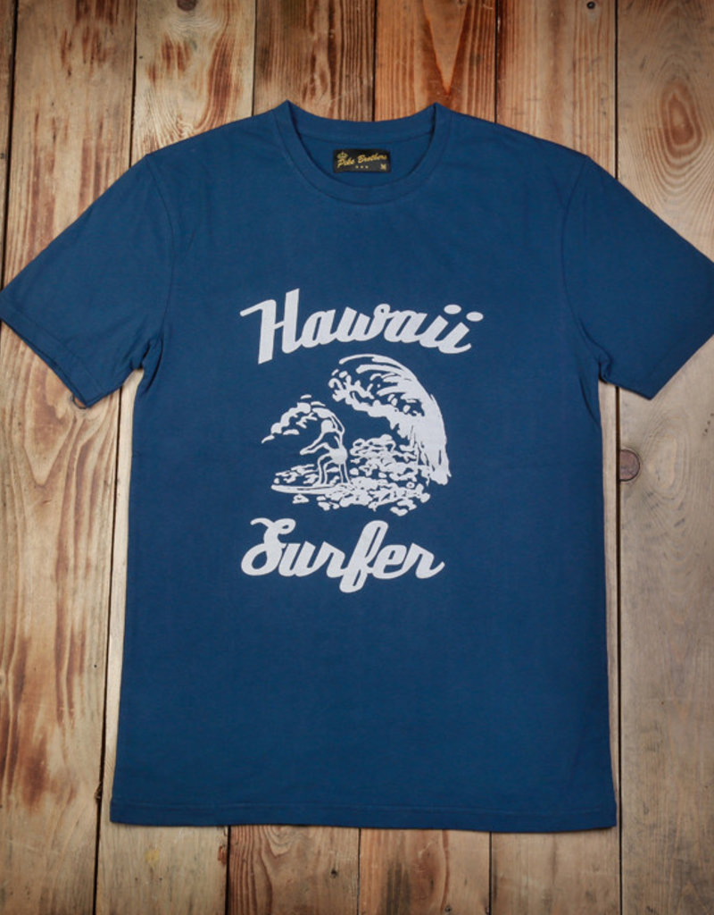 Pike Brothers Superior Garment 1948 TEE