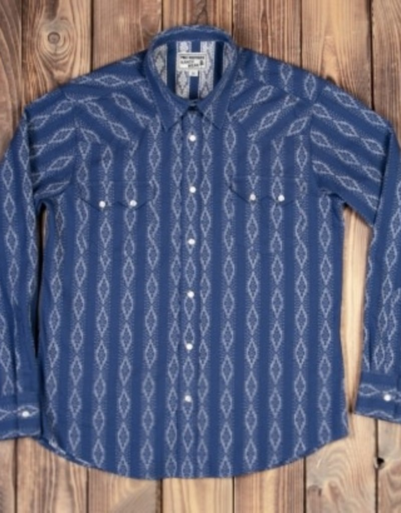 Pike Brothers Superior Garment 1963 Saw Tooth Shirt