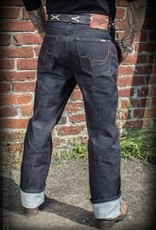 Rumble59 RAW Denim