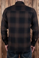 Pike Brothers Superior Garment 1943 CPO Shirt Kansas Brown