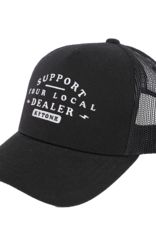 Kytone Cap Support