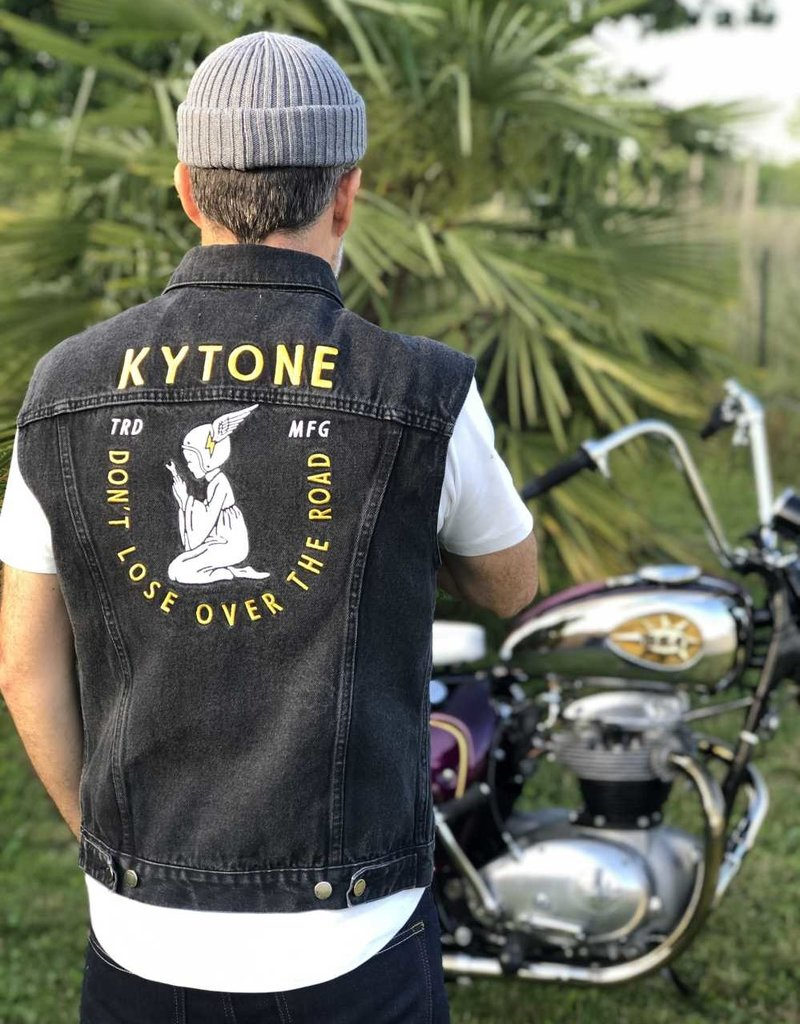 Kytone Jeansgillet Rick