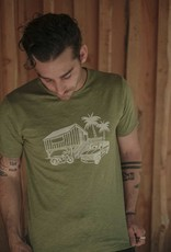 Kytone Dave 1 Green