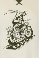 Collectif Maxi Café Racer jumper