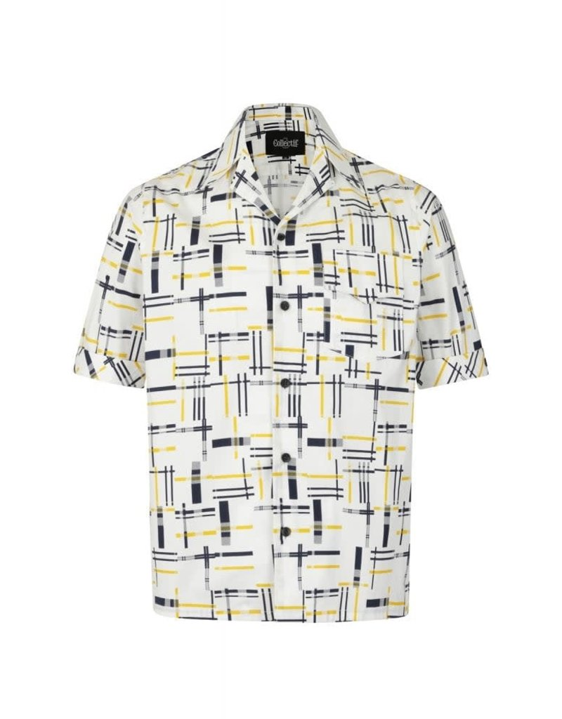 Collectif Oscar Carnaby shirt