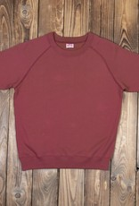 Pike Brothers Superior Garment 1953 Hunnincut BJ red