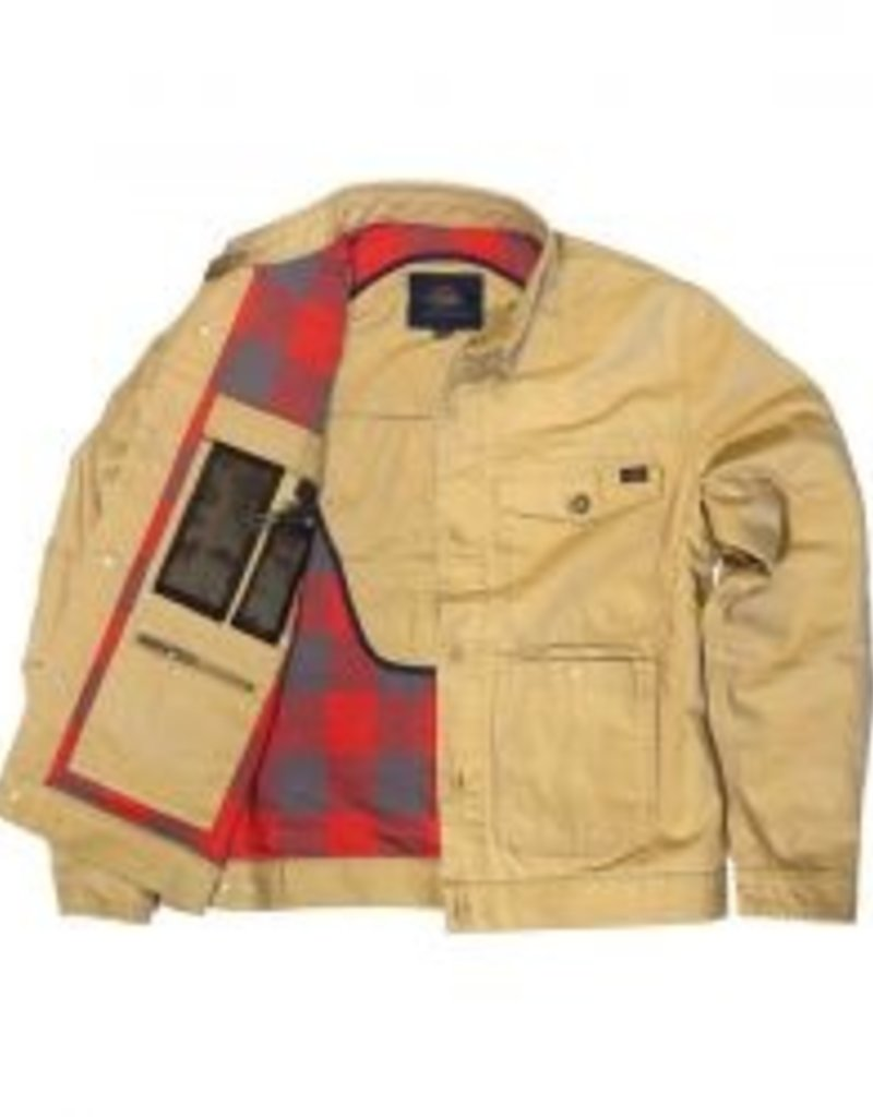 Dickies Canvas Jacket motorcycle outfitters