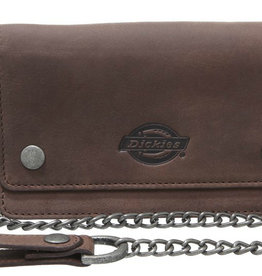 Dickies Men's Leather Wallet Deedsville
