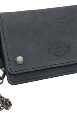 Dickies Men's Leather Wallet Deedsville
