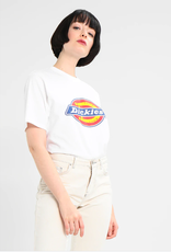Dickies Horseshoe womens t-shirt white