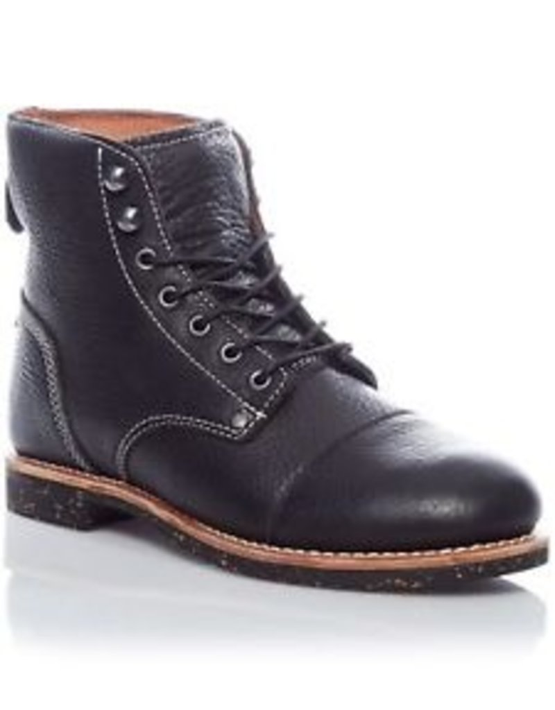 Dickies Knoxville boot black
