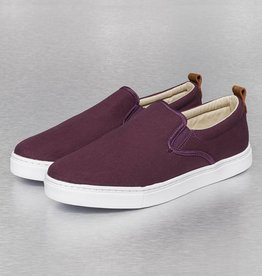 Dickies Kansas sneakers Maroon