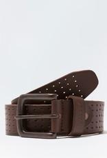 Dickies Men's Leather Belt Yorktown