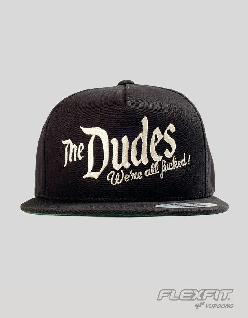 The Dudes Cap Fucked