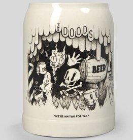 The Dudes Beermug - The Dudes