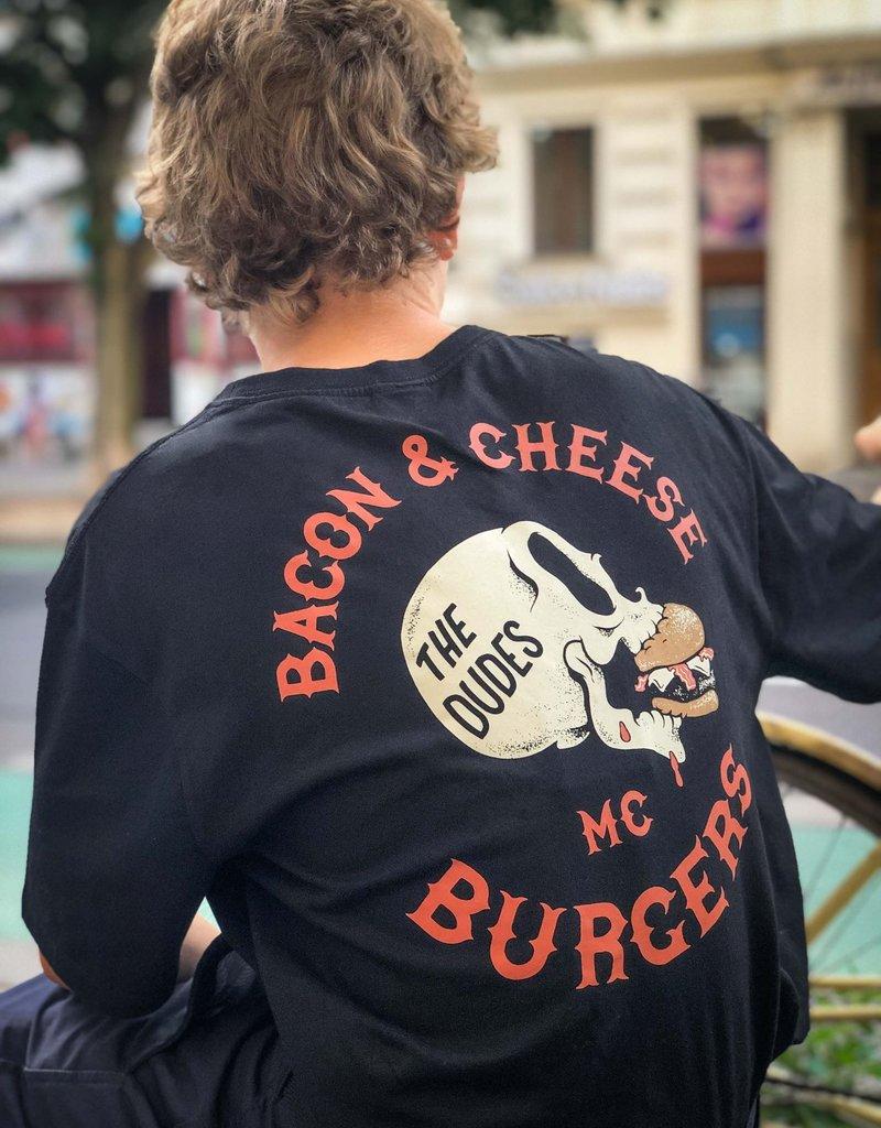 The Dudes BCB t-shirt