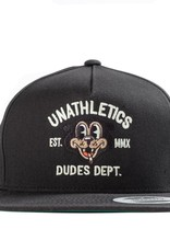 The Dudes Unatletic Dep. Cap