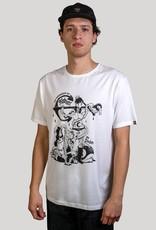 The Dudes Viandarde -off white t-shirt