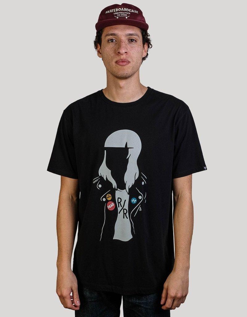 The Dudes Rocka gall t-shirt