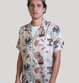 The Dudes Summa Jam Hawaiian shirt