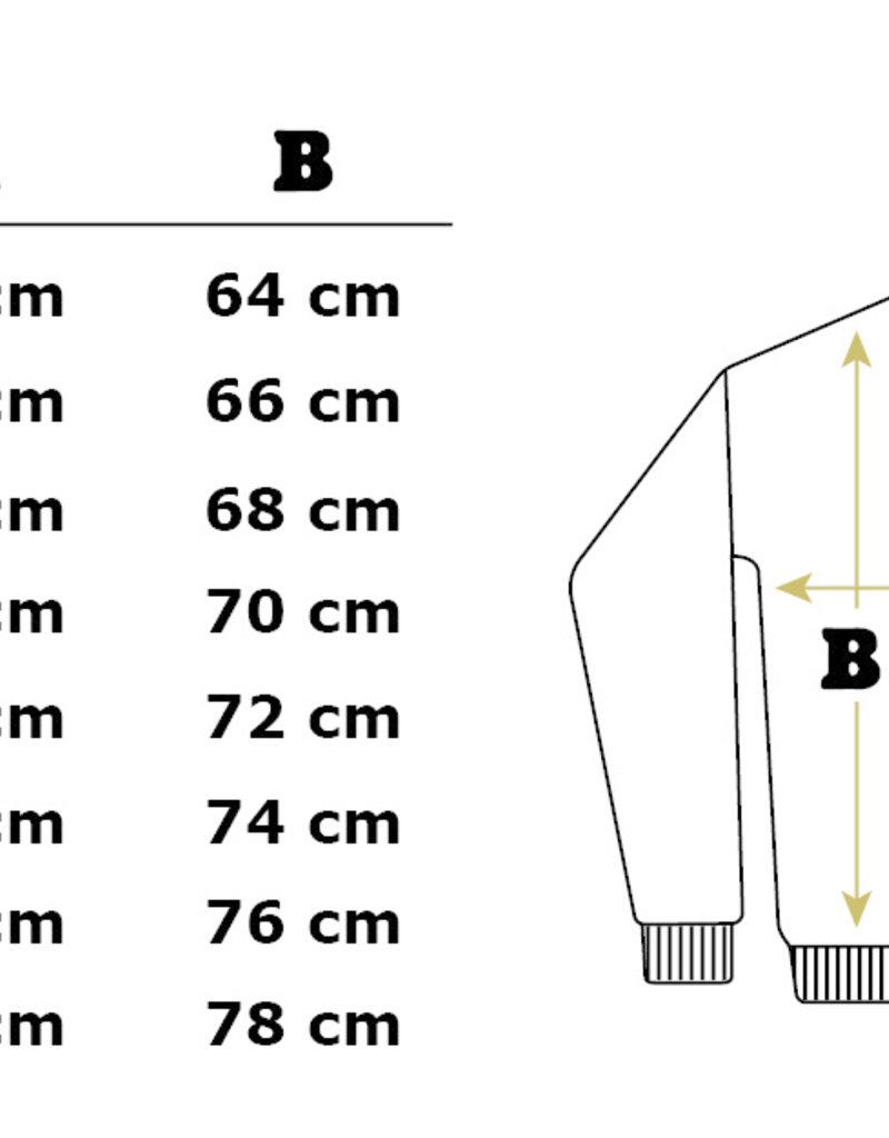 The Dudes SNGAF premium sweater