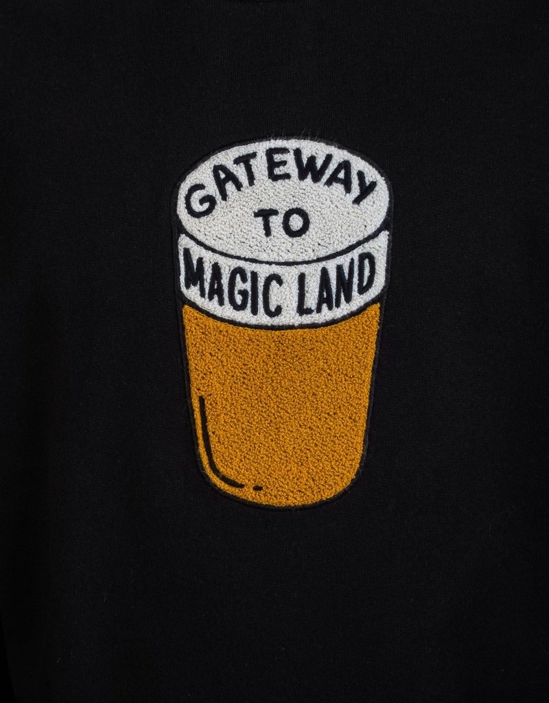 The Dudes Magicland Premium sweater
