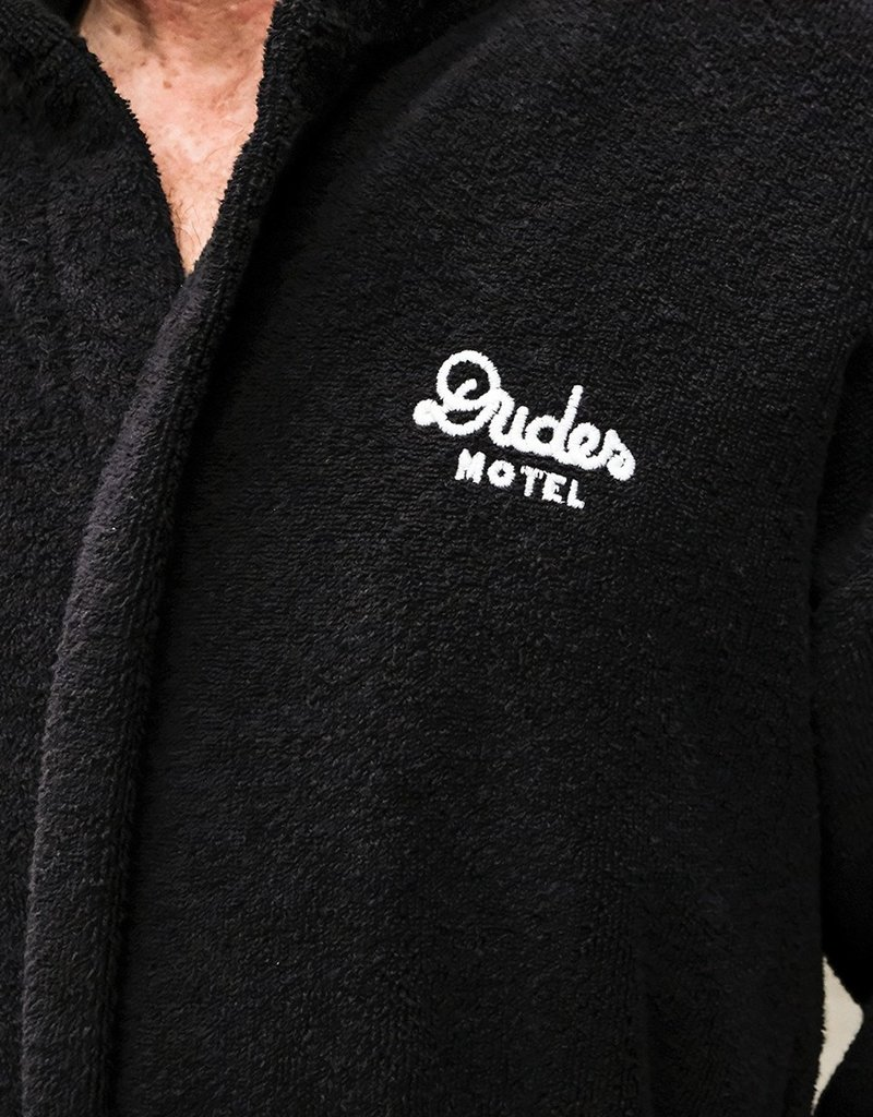 The Dudes Motel Kimono  M/L