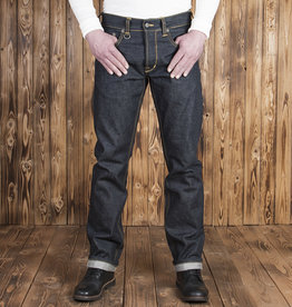 Pike Brothers Superior Garment 1958 Roamer Pant 15 oz indigo