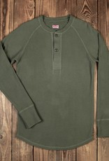 Pike Brothers Superior Garment 1936 Waffle Shirt