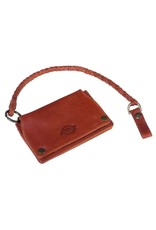 Dickies Men's Leather Wallet Baren Springs