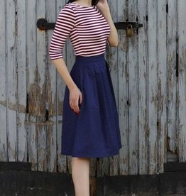 Rumble59 Swingdress 'All hands on deck'