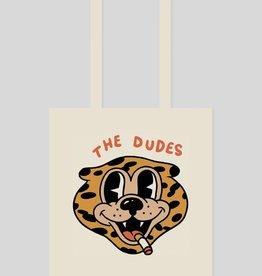 The Dudes Tiger Bear bag