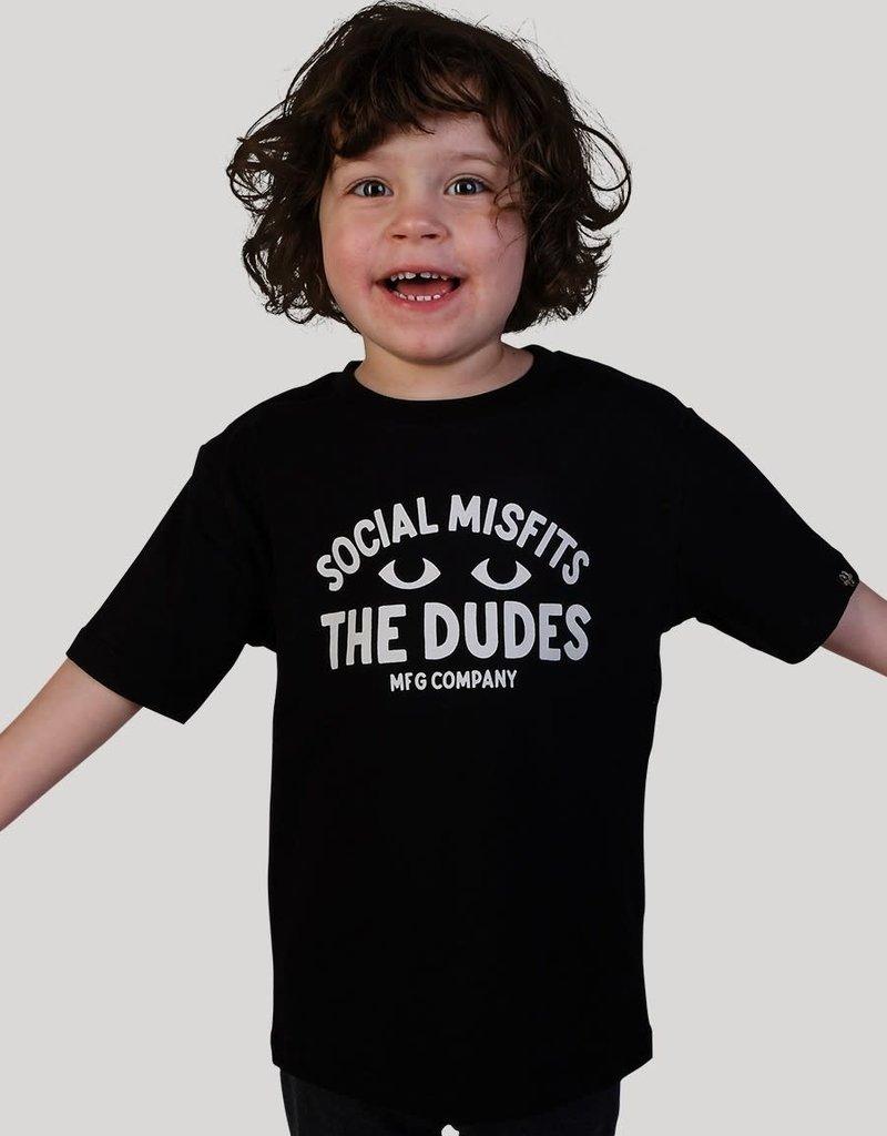 The Dudes Misfits Kids