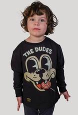 The Dudes Longsleeve Violence Kids