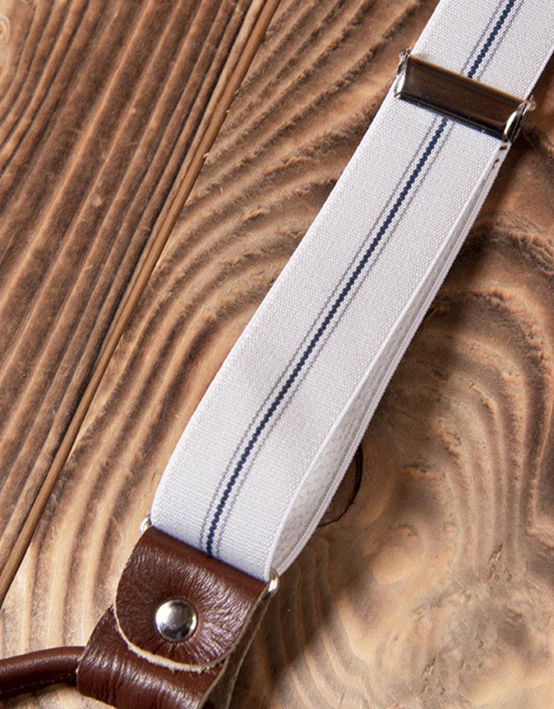 Pike Brothers Superior Garment 1905 Hauler Braces