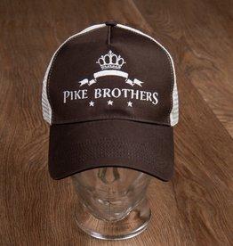 1967 Cap PB Logo Brown